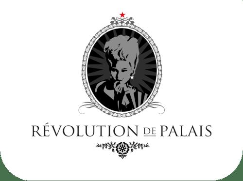 Logo Révolution de Palais
